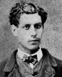 Isidore Lucien Ducasse-Malador
