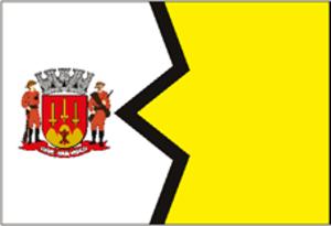 Lavrinhas - Image: Lavrinhas bandeira