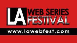 Los Angeles Web Series Festival - Festival Logo