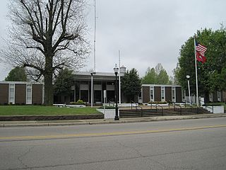 Lawrence County Courthouse (Arkansas)