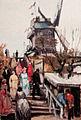 Le Moulin de la Galette - le Blute-fin - Summer 1886 - My Dream.jpg