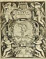 Le imprese illvstri del s.or Ieronimo Rvscelli. Aggivntovi nvovam.te il qvarto libro da Vincenzo Rvscelli da Viterbo.. (1584) (14780927844).jpg