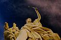 Le soir sous les traits de Diane, Martin Desjardins, château de Versailles.jpg