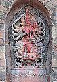Le temple de Changu Narayan (Bhaktapur) (8568938862).jpg