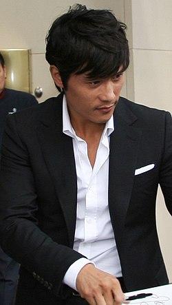 Lee di Festival Film Internasional Toronto 2008
