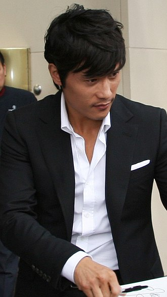 Lee Byung-hun - At the 2008 Toronto International Film Festival