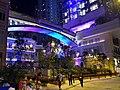 Lee Tung Avenue Night view1 201511.jpg