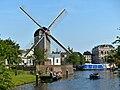 Leiden windmill (9034795985).jpg