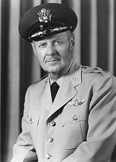 Leland S. Stranathan United States Air Force general