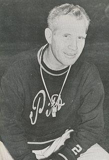 Len Casanova