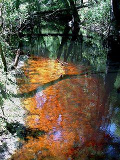 Image Result For Flowing River Black