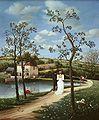 Les mariés du Poiré sur Vie par Raphaël Toussaint.jpg