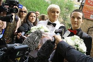 возможны ли гей браки в россии