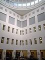 Lesesaal der Badischen Landesbibliothek in Karlsruhe, Architekt Oswald Mathias Ungers 3.jpg