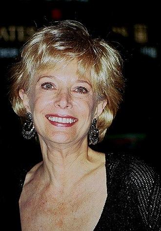 Lesley Stahl - Stahl in 1998