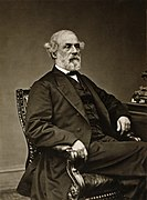 Levin C. Handy - General Robert E. Lee in May 1869.jpg
