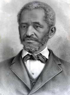Lewis Hayden American abolitionist, lecturer, businessman and politician (1811-1889)