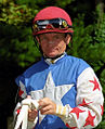 "Lexington Kentucky - Keeneland Jockey ""Pat Day"" (2144401025) (2).jpg"