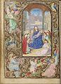 Lieven van Lathem (Flemish - The Virgin and Child with Angels - Google Art Project.jpg