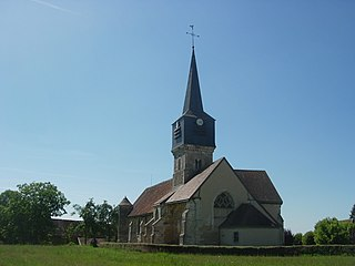 Lignières, Aube Commune in Grand Est, France