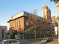 Ligovsky People House museum03.jpg