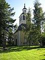 Liminka church belfry 20080726 02.jpg