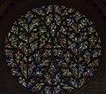 Lincoln Cathedral, Bishop's eye window (S.35) (21976109109).jpg