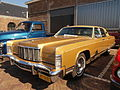 Lincoln Continental (1972), Dutch licence registration 42-YA-61 pic1.JPG