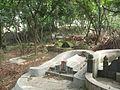 Lingshan Islamic Cemetery - tomb - DSCF8364.JPG