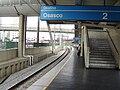 Linha 9 Estação Vila Olímpia.jpg