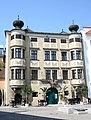 Linz-Innenstadt - Ehem Kremsmünsterer Stiftshaus 01.jpg