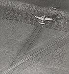 Lioré et Olivier LeO 45 landed in the countryside, 1937.jpg