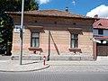 Listed house. - 2 Erdősi Street, Bethlenváros, 2016 Hungary.jpg