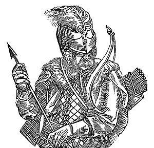 Švitrigaila - Švitrigaila by Alexander Guagnini
