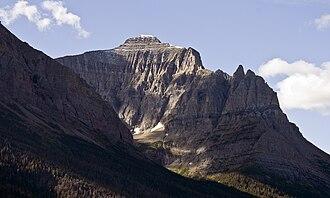 Little Chief Mountain - Little Chief Mountain