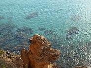 Little bay in sant josep3