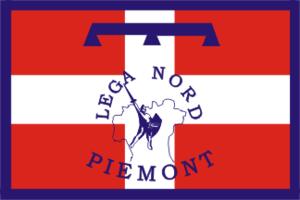 Lega Nord Piemont - Image: Ln piemont