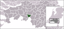 Location of Goirle