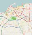 Location map Libya Tripoli.png