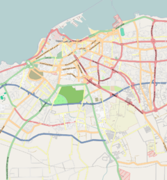 Location map Libya Tripoli.png