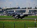 Lockheed C-130E Hercules Reg 1501 (6008103321).jpg