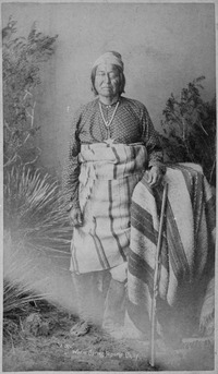 Loco, Warm Springs Apache Chief - NARA - 533043.tif
