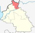 Lodeynopolsky raion Svirstroyskoe GP.png