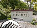 Logo, City of Morgan Hill, California.jpg