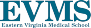 Eastern Virginia Medical School - Seal of EVMS