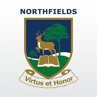 Northfields International High School - Image: Logo FB NIHS