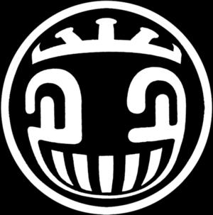 Spiral Tribe - Image: Logo Spiral Tribe