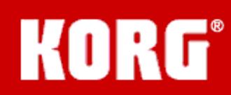 Korg - Logo