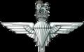 Logo of the Parachute Regiment.png