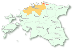 Loksa location.png